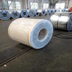 Tinplate ETP of High Quality for Metal Containers 0.22 T4 CA