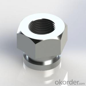 Small Size Hex Nut Factory Supply High Strength( Factory Price)