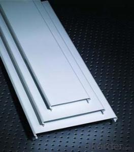 Aluminum Ceiling Tiles for Buildings and Houses