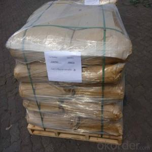 Naphthalene Sulfonate Formaldehyde Powder Superplasticizer