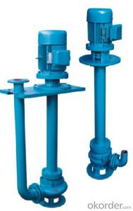 Centrifugal Water Pump with Diesel Engine for Irrigation