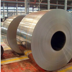 Cold Rolled Stainless Steel Coils SUS304