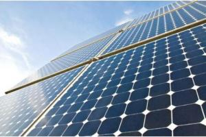 Polycrystalline Silicon Solar Modules 48Cell-205W