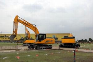 LONKING Brand Hydraulic Excavator CDM6365F