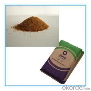 Naphthalene Sulfonate Formaldehyde Powder Superplasticizer China Supplier