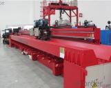 SP - Automatic Corrugated Plate Welding Machine