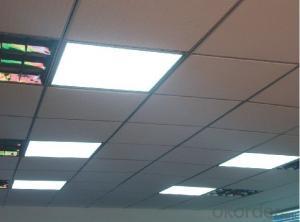LED Panel Light 30X120CM Grid Panel for Ceiling