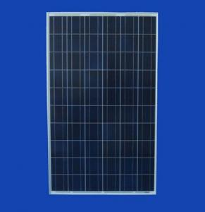 Polycrystalline Silicon Solar Modules 60Cell-255W