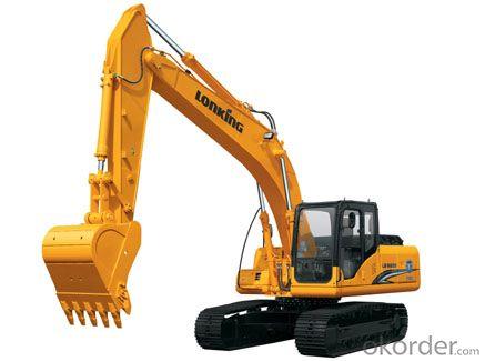 LONKING Brand Hydraulic Excavator CDM6235