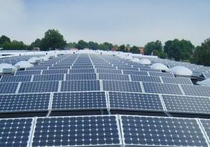 Polycrystalline Silicon Solar Modules 60Cell-260W