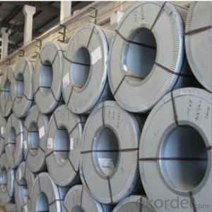 Stainless Steel Coil Hot Rolled Cold Rolled 2B/BA JIS, SUS
