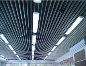 Aluminum Ceiling Panels for Interior Decoration