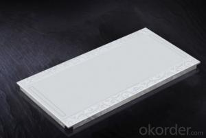 Aluminum Ceiling Panels with Good Prices