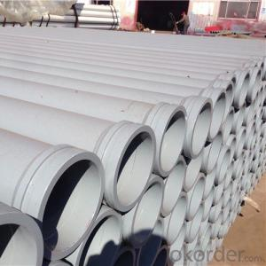 3M 45# Steel Delivery Pipe for Concrete Pump