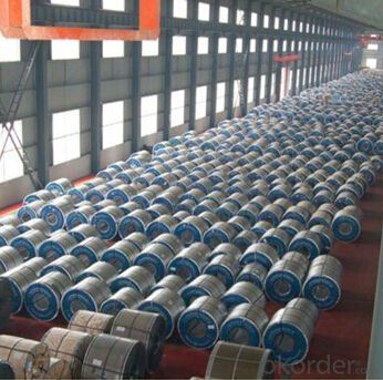 JIS Hot Rolled Steel Coil (1250*3) for Construction