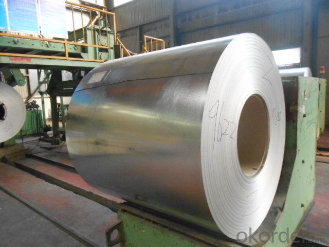 Galvanized Steel Sheet Coil from China High Quality