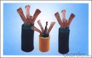 Welding Power Cable 25mm2 35mm2 50mm2 70mm2 95mm2 120mm2