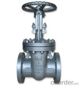 Gate Valve  Stem with Best Price and High Quality