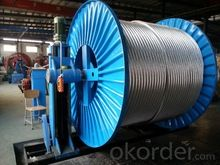 AAAC conductor /  All-Aluminum Alloy Conductor