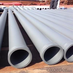 3M Seamless Delivery Pipe for Schwing Concrete Pump