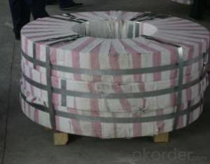 316L Hot Rolled Stainless Steel Coil for Construction