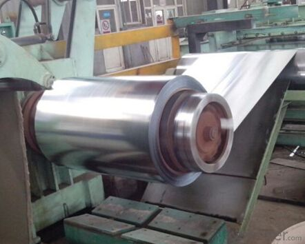 Galvanized Hot DIP Galvanized Steel Rolled Coil