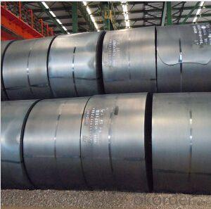 Hot Rolled /Coldrolled Stainless Steel Coil with 2b/Ba Surface