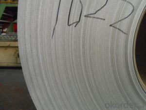 Galvanized Steel Sheet Coil of Best Quality