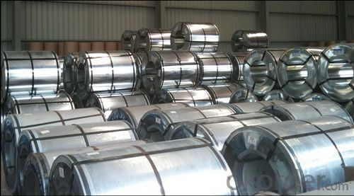 Galvanized Steel Aluminum Coil in China Prime