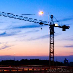 Tower Crane Full Range from China Factory