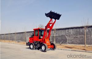Mini Wheel Loader for Sale with CE/918 Wheel Loader