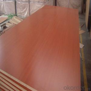 melamine mdf board,low price standard size melamine mdf