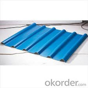 Prepainted Galvanized Corrugated Steel Plate Sheet:roofing sheet