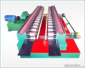 Cable Tray Profile Cold Roll Forming Machines