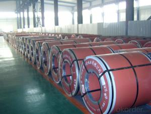Corrugated Roofing Sheet /Roofing Application Colour Steel coil/AL-Zn PPGI