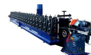Solar Racking Structure Cold Roll Forming Machine