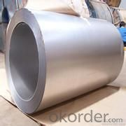 excellent  cold rolled steel coil / sheet  -SPCC