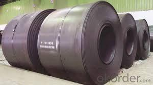 Hot Rolled Steel Sheet in Coil SAE J403 in China