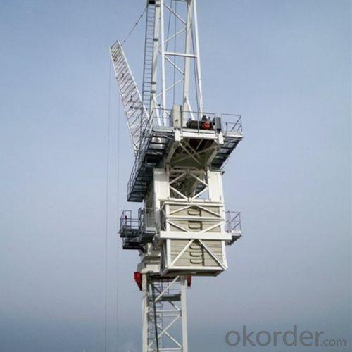 Tower Crane Construction Building Cranes