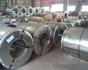 hot-dip galvanized/ aluzinc steel SGCC CSA CSB
