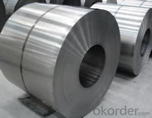 cold rolled steel coil / sheet / plateSPCE