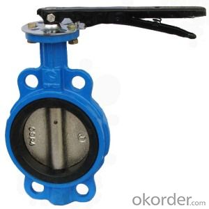 Bilateral Metal Hardware Sealed Electric Butterfly Valve