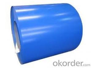 Prepainted Galvanized Rolled steel DX51D in CNBM