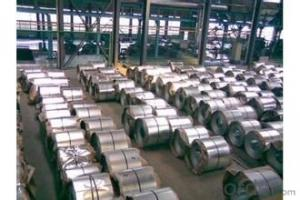 HOT-DIP GALVANIZED/ ALUZINC STEEL in China-SGCC