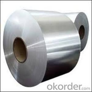 cold rolled steel coil / sheet / plate -SPCE in CNBM