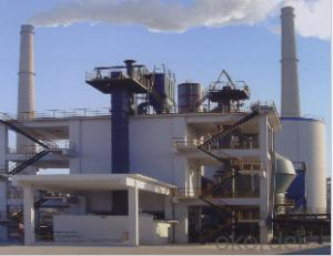 MLT desulphurization vertical roller mill