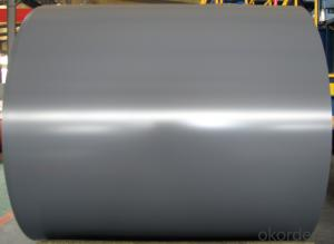 (PPGI) High-quality and Low Price Color Coated Steel Coil/Cold Rolled/Steel Sheet