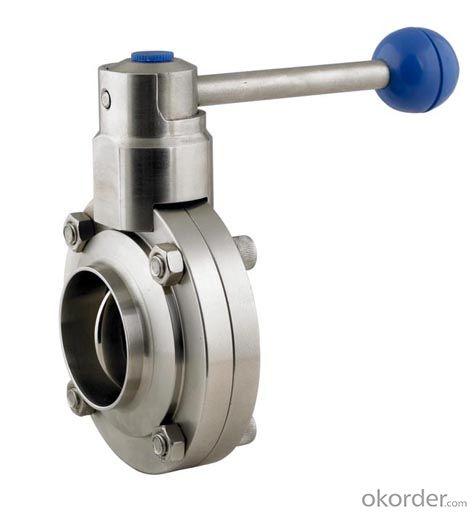 High Pressure Valve Positioner Oxygen Pressure Reducing Valve KZ03-3