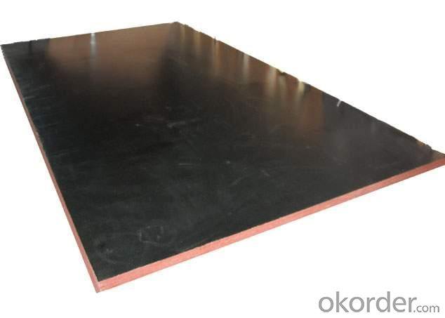Buy linyi film faced plywood marine construction