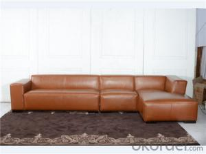 Saloon Sofa Set Fabric Material Velour Model 812